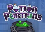potion-portion